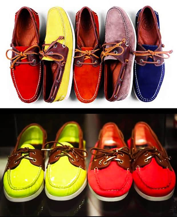 Boat Shoes History, Style, How to Wear, Buy & Care Guide