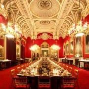 Dinner Etiquette - Formal Dining