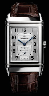 Dress Watch - Jaegar LeCoultre Reverso
