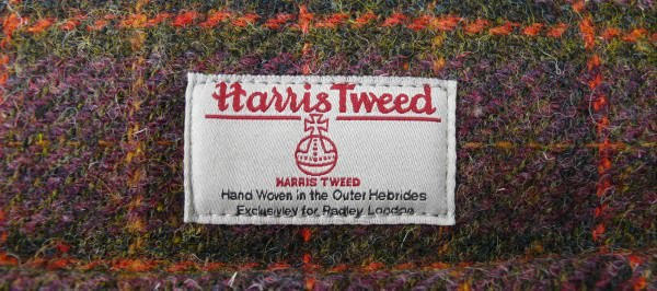 Harris Tweed Orb Trademark