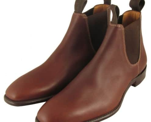 Loake Chatsworth Chelsea Boot