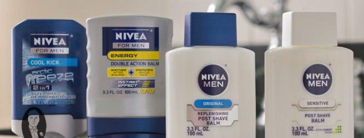 Nivea After Shave Reviews