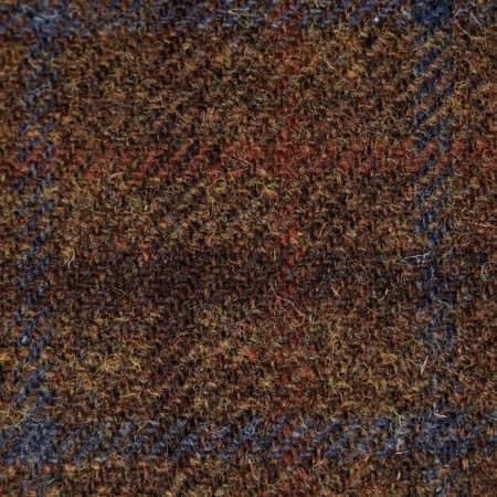 Saxony Tweed