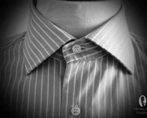 Unbalanced collar