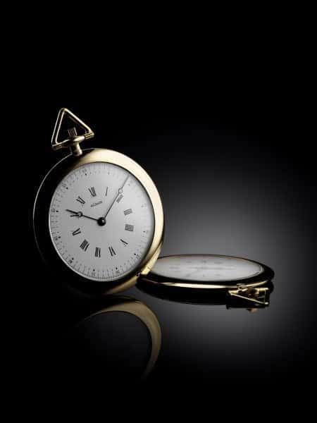 1930 Ultra-thin pocket watch