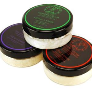 Castle Forbes Shaving Creams