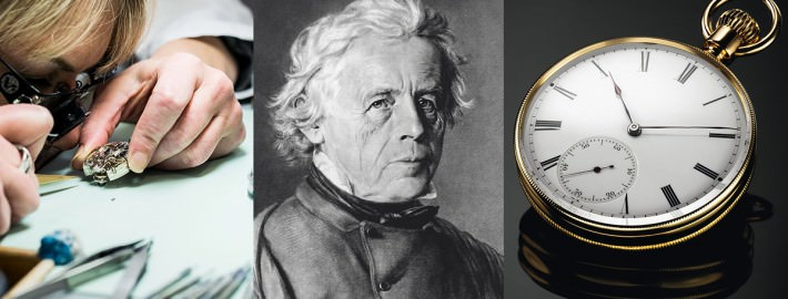 Jaeger-LeCoultre - 180 Years of History