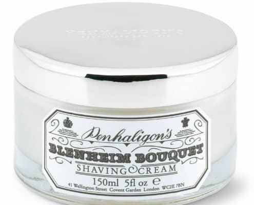 Penhaligon's Blenheim Bouquet Shave Cream