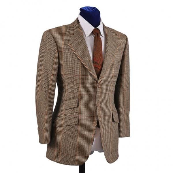 Polo Ralph Lauren Hacking Jacket