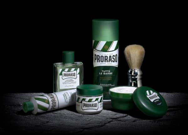 Proraso - Italy's #1 shave cream
