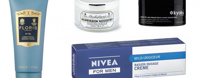The Shaving Cream Guide