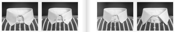 COLLARS - variations
