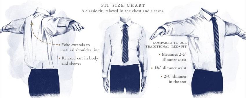 FIT - modern fit