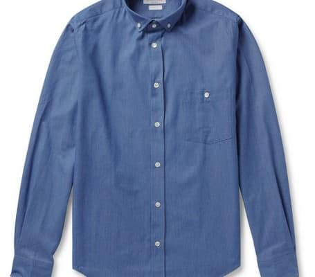 PLACKET - traditional placket