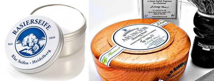 Shaving Soap Guide