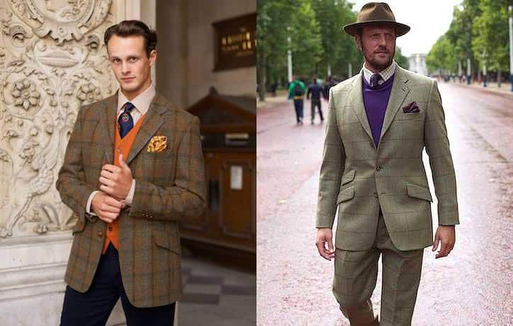 Cordings Waistcoats