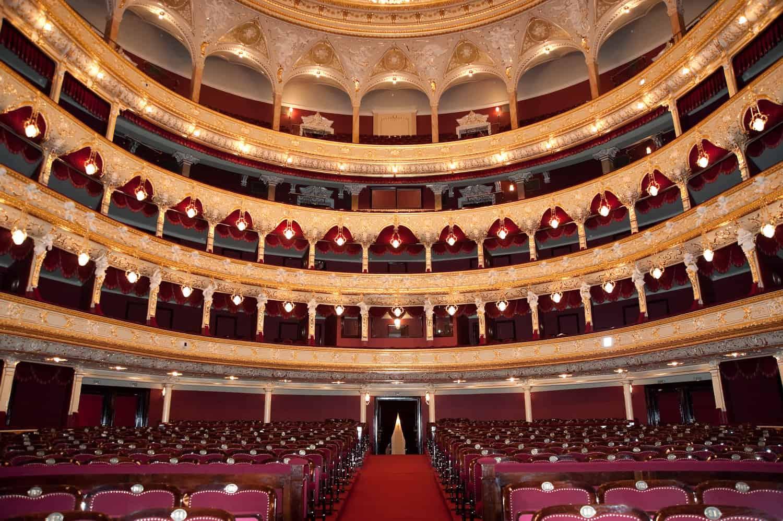 A Brief History Of Opera