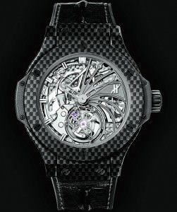 Hublot Minute repeater