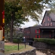 Maker's Mark Tour