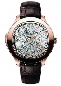 Piaget Minute Repeater