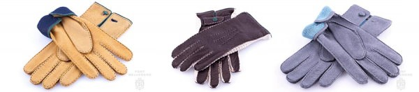 Fort Belvedere Gloves