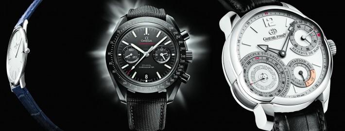 Watch Shopping Guide - How to buy a watch
