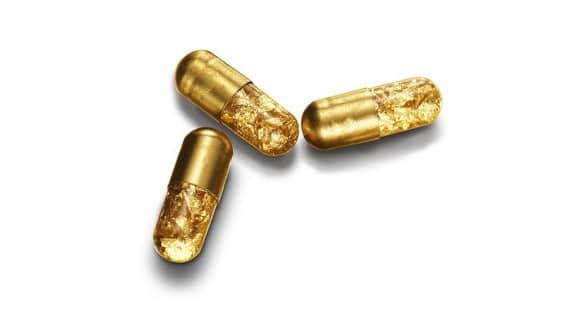 $400 Gold Stool Pills