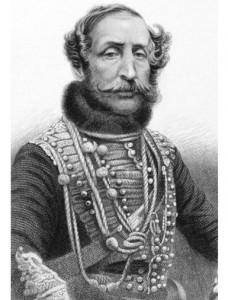 Earl of Cardigan
