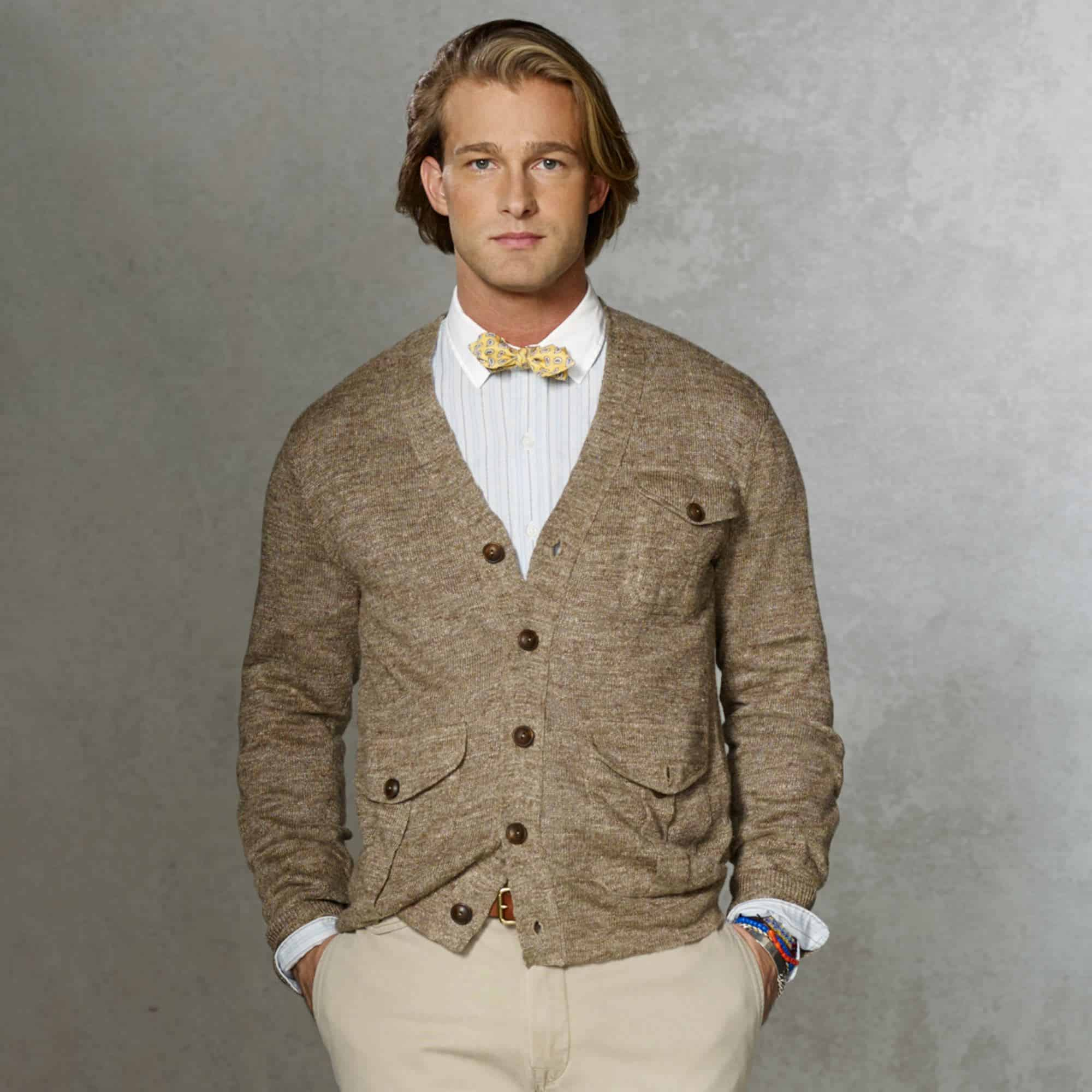 The Cardigan Guide — Gentleman's Gazette