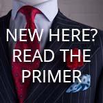 The Gentleman's Primer