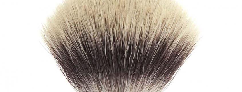 Silvertip Hair