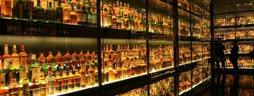 Whisky Choices