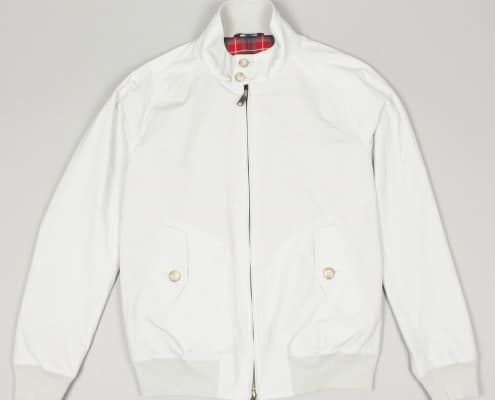 Baracuta G9 in stone color