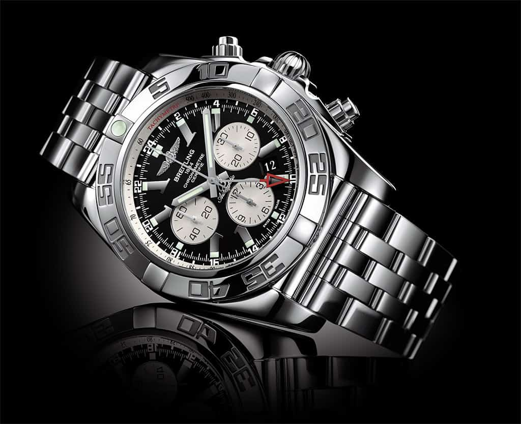 GMT: The Chronograph Watch Explained