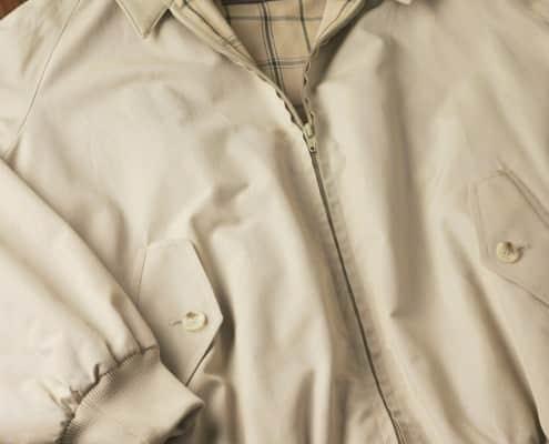 Grenfell Original Harrington Jacket