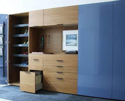 Henrybuilt Wardrobe System