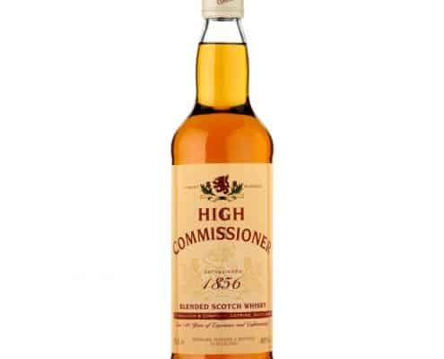 High Commissioner Blended Scotch