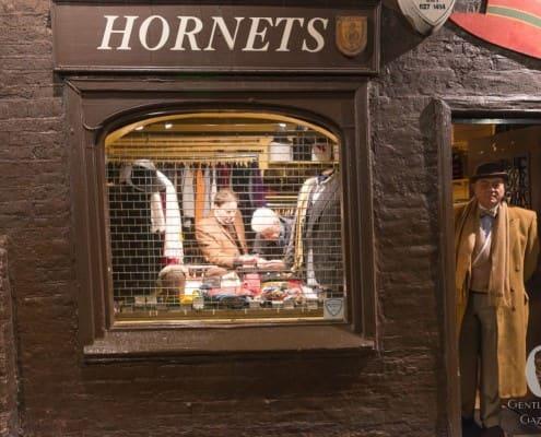 Hornets Storefront