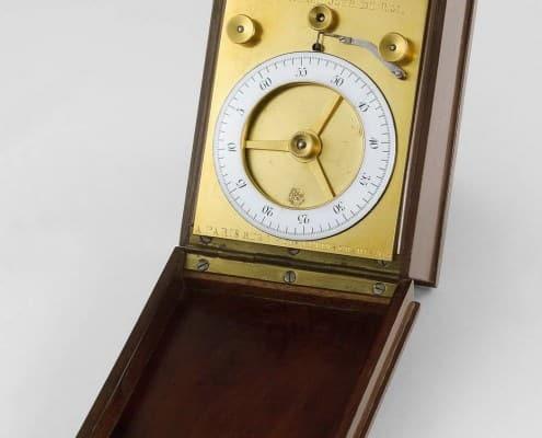 Improved Chronograph 1822