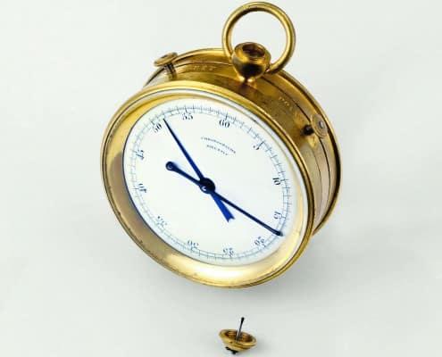 Improved Chronograph 1845