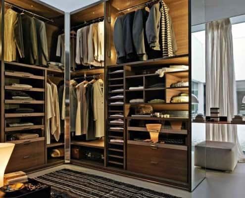 Molteni & C closet