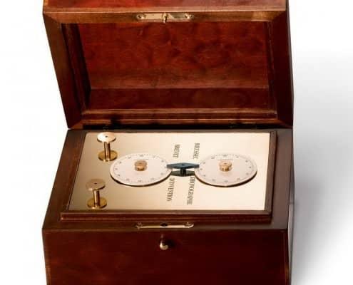 Original Chronograph 1821
