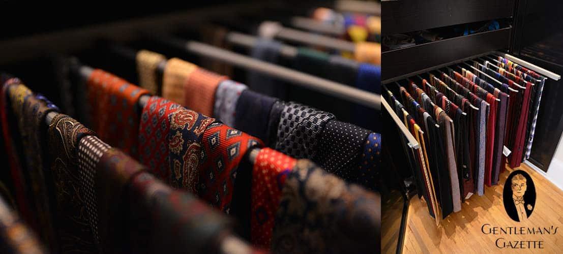 Walk In Closet Amp Wardrobe Systems Guide Gentleman S Gazette