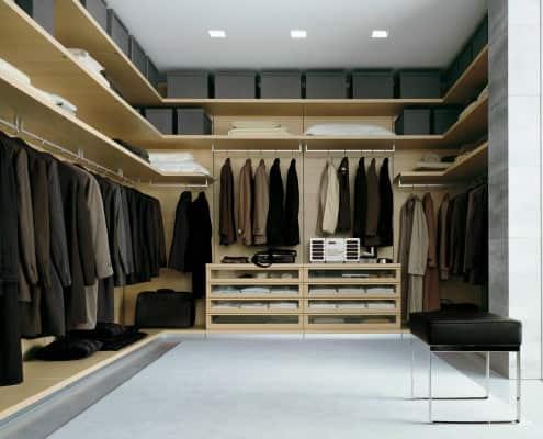 Poliform Ubik Closet