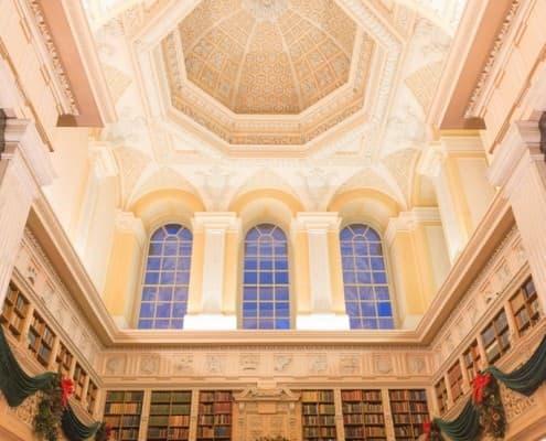 Representative Entry Hall