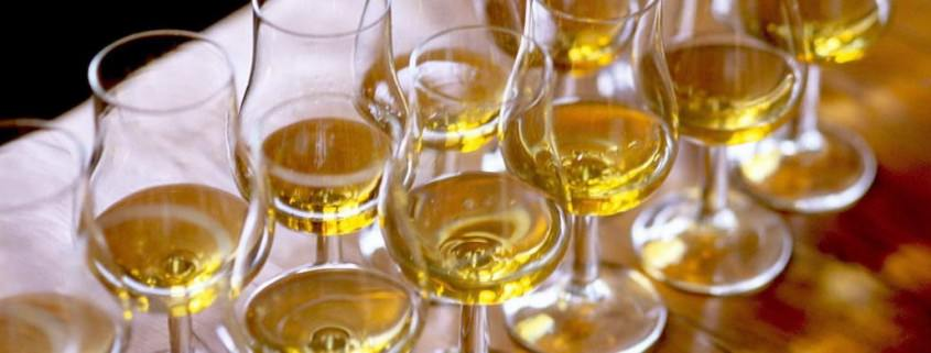 Scotch Whisky Primer for Beginners