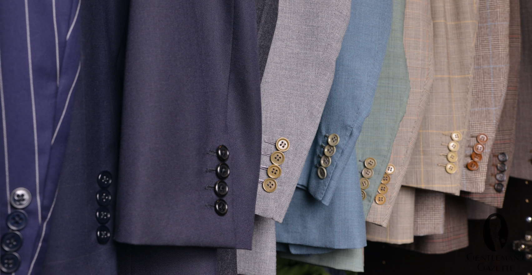 Sven Raphael Schneider's jackets