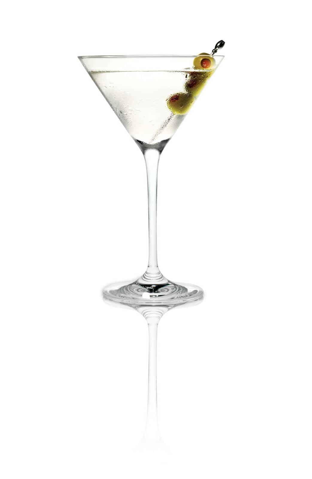 The vodka guide gentleman 39 s gazette for Basic martini recipe vodka