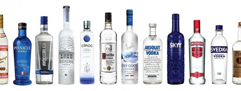 The Vodka Guide Gentleman S Gazette