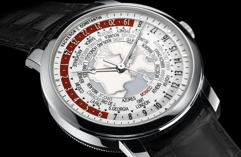 Vacheron Constantin World Timer